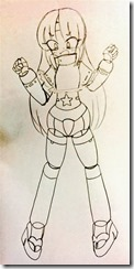 美影スーパーレボット (5)